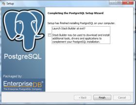 Postgresql скачать для Windows 7 - фото 10