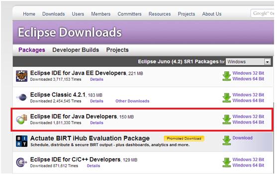 Java Development Environment Setup image5