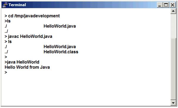 Java Development Environment Setup image9