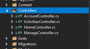 asp.net controllers