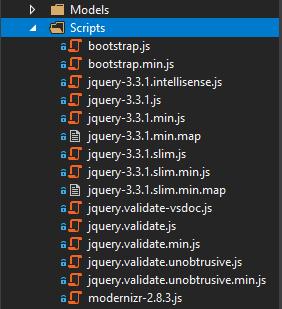 asp.net scripts