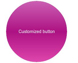 customized button step three screenshot