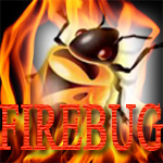Debug JavaScript with firebug