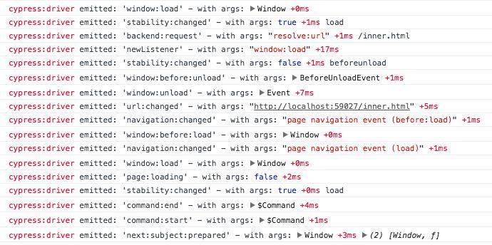 cypress: debugging image