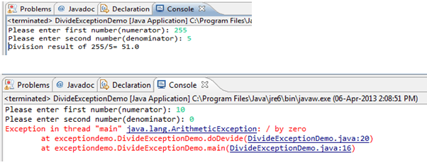 exception in java image-2