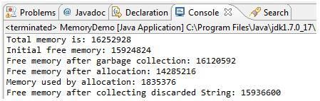 java garbage collection image3