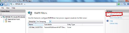 install php 7 windows xp