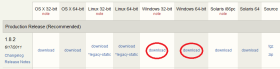 mongodb download windows