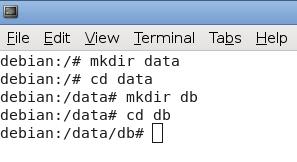 mongodb installation Linux