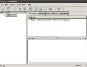 Install PostgreSQL on Linux and Windows - w3resource