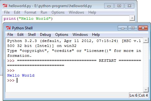 Python IDE - w3resource