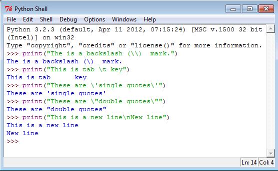 python data type   w3resource